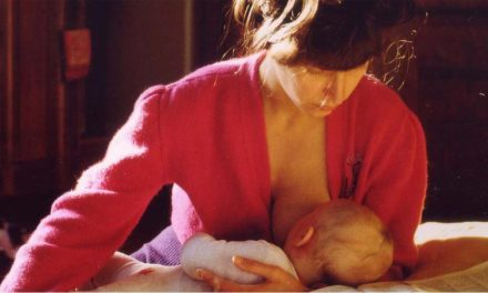Le bébé est bon pour le sein : allaitement et santé des femmes
