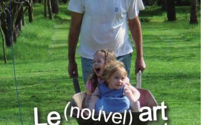 Le (nouvel) art d'être grand-parent