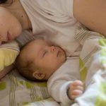 Différentes façons de dormir ensemble