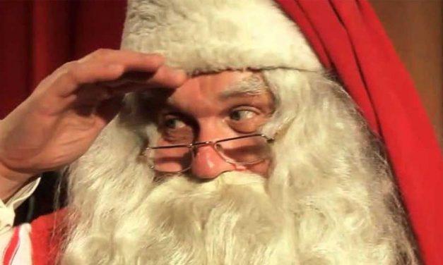 Faire croire au Père Noël, oui ou non ?