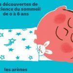Dormir sans larmes, de Rosa Jové