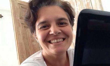 Une web conférence de Sophie Gamelin-Lavois