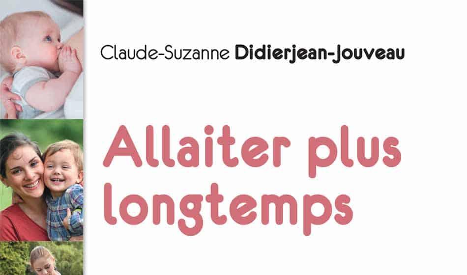 """Conférence """"Allaiter plus longtemps"""" à Grenoble"""