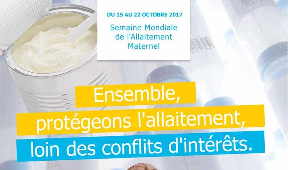 Conférence SMAM à Besançon