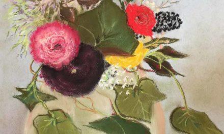 Bouquet romantique