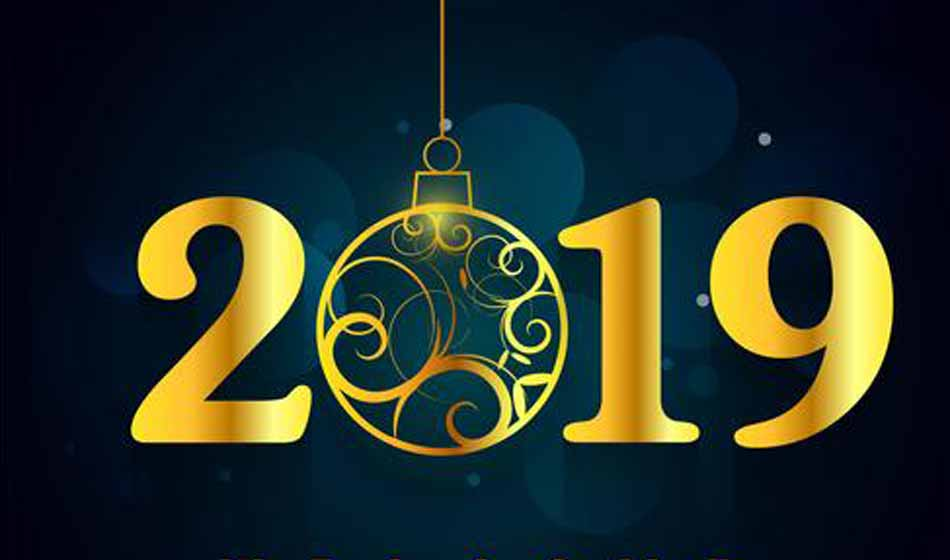 Bonnes fêtes et bonne année à tou·te·s!