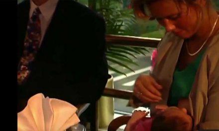 Un court métrage sur l'allaitement en 14 langues