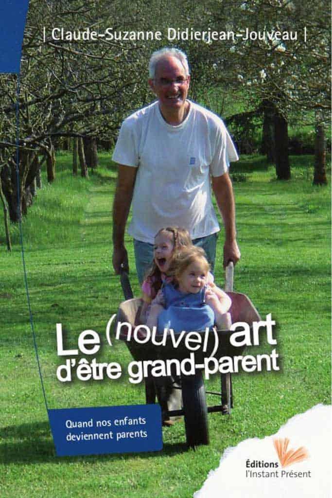 Visioconférence sur l'art d'être grand-parent