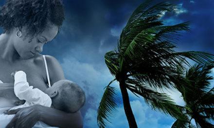 L'allaitement en situation de crise